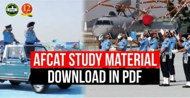 Books for AFCAT Online Examination