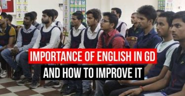 Importance of English in GD and how to improve it for Group Discussion