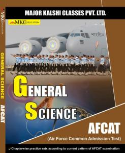 mkc General Science