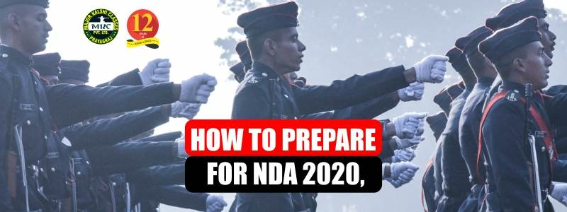 How to Prepare for NDA 2020
