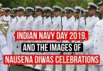 Indian Navy Day 2019 and the Images of Nausena Diwas