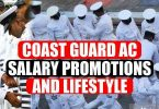Coast Guard Assistant Commandant Salary, Promotions and Lifestyle