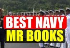 Best Navy MR Books PDF Download