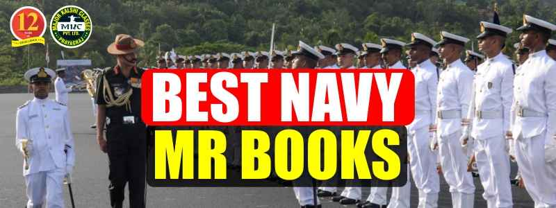 Best Navy MR Books PDF Download