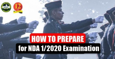 How to Prepare for NDA 1/2020 Examination