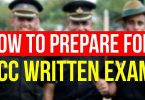 How to Prepare for ACC Written Exam
