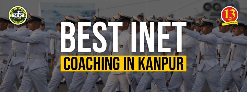 Best INET Coaching in Kanpur